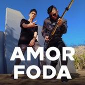 Amorfoda by David Ponce