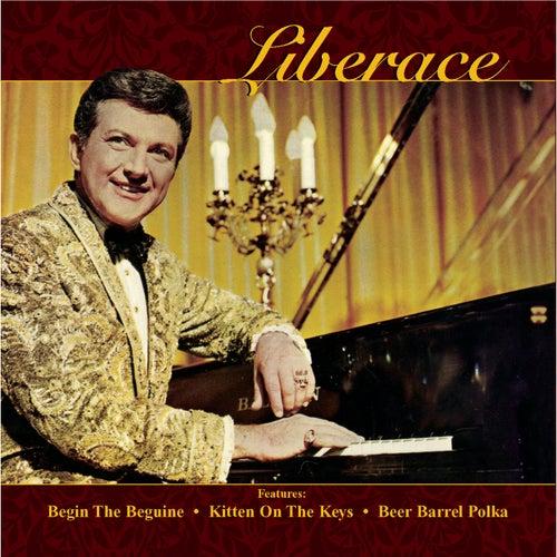 Super Hits by Liberace