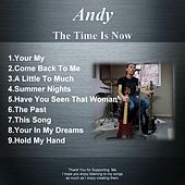 The Time Is Now de Andy
