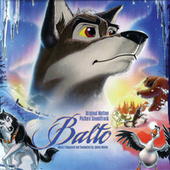 Balto by James Horner