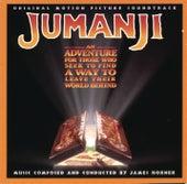 Jumanji de James Horner