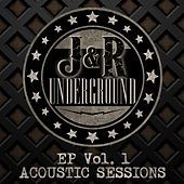 EP, Vol. 1: Acoustic Sessions by J.