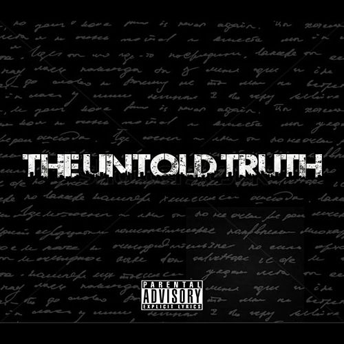 The Untold Truth by Problem