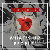 What's Up, People?! de Nordex