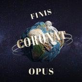 Finis Coronat Opus von The Edge
