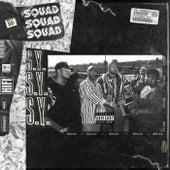 Squad de Sy