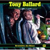 Folge 31: Brutstätte des Bösen von Tony Ballard