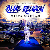Blue Religion von Various Artists