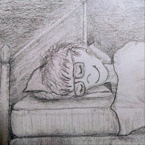 My Dream by Peter Walker