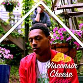Wisconsin Cheese by Ayinde Starling