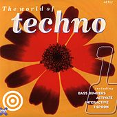 The world of techno (Online-Version) by Various Artists