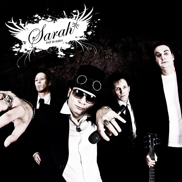 Sarah Single By Exit To Eden Napster