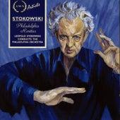 Stokowski:  Philadelphia Rarities de Philadelphia Orchestra