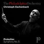 Prokofiev: Symphony No. 5 in B-Flat Major, Op. 100 by Philadelphia Orchestra