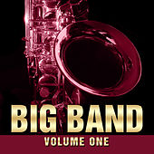 Big Band Vol.1 by The Starlite Orchestra