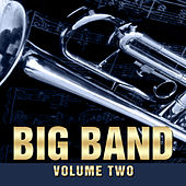 Big Band Vol.2 by The Starlite Orchestra