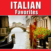 Italian Favorites (Instrumental) by The Starlite Orchestra