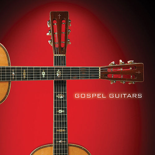 Gospel Guitars by Jonathan Firey