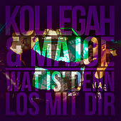 Wat is' denn los mit dir by Kollegah