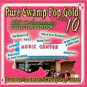 Pure Swamp Pop Gold Volume X de Various Artists