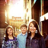 Just For You (Autumn EP 2009) by Daves Highway