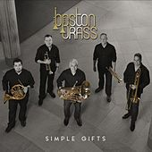Simple Gifts by Boston Brass