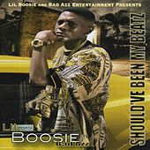 Shouldve Been My Beatz von Boosie Badazz