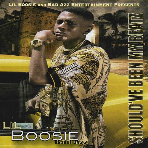 Shouldve Been My Beatz by Boosie Badazz