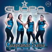 Guapeando Salsa de Guapa Orquesta