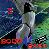 Boom n Bass Volume 2 by Various Artists