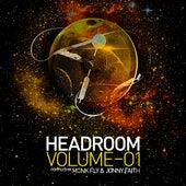 Headroom Vol. 1 von Various Artists