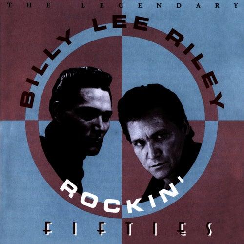 Rockin' Fifties by Billy Lee Riley