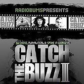 Catch the Buzz III de Various Artists