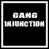 Gang Injunction von Young Buck