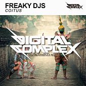 Coitus by Freaky DJ's