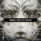 Tribal Tech To House - EP de Various Artists