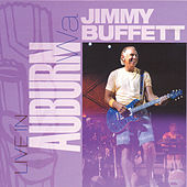 Live In Auburn, WA: 09.16.2003 by Jimmy Buffett
