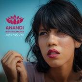 Joys Abound by Anandi Bhattacharya