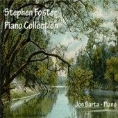Stephen Foster Piano Collection fra Jon Sarta