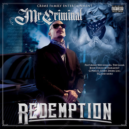 Redemption, Pt. 2 by Mr. Criminal