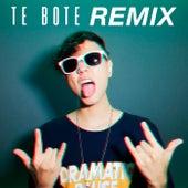 Te Boté by David Ponce