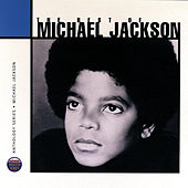 The Best Of Michael Jackson: Anthology by Michael Jackson