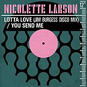 Lotta Love (Remixes) by Nicolette Larson