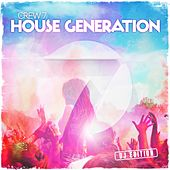 House Generation - DJ Edition de Various Artists
