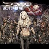 All For Metal de Doro
