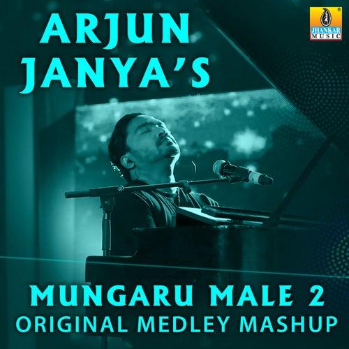 Mungaru Male 2 Medley Mashup – Single by Sonu Nigam