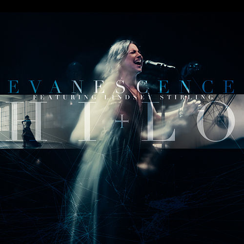 Hi-Lo (Radio Edit) by Evanescence