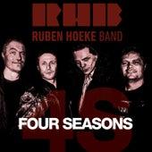 Four Seasons by Ruben Hoeke Band