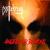 Angels or Demons de Blitzkrieg (Metal)
