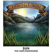 Sun by Erwin